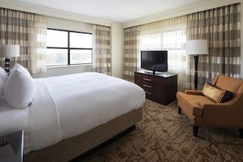 Minneapolis / St Paul Vacations - Minneapolis Marriott Northwest - Property Image 1