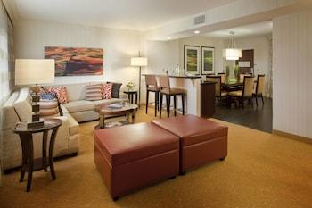 Presidential Suite, 1 Bedroom, Non Smoking