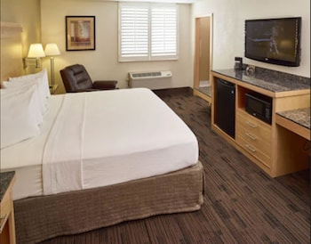 Room, 1 King Bed, Non Smoking, Lake View