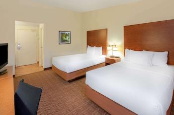 明尼亞波利斯機場/布盧明頓溫德姆拉昆塔飯店 La Quinta Inn by Wyndham Minneapolis Airport Bloomington