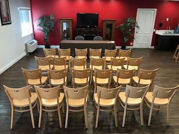 Ramada by Wyndham Torrance - Meeting Facility  - #0