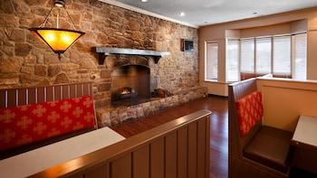 Best Western Radford Inn - Dining  - #0