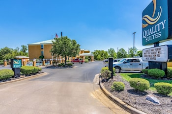 Quality Suites Maumelle - Little Rock NW photo