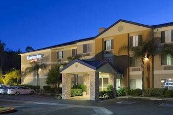 Hotel - Fairfield Inn Santa Clarita Valencia
