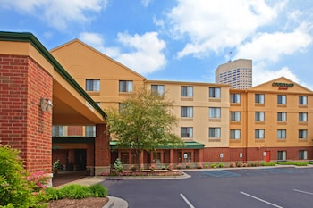 Courtyard by Marriott Indianapolis at the Capitol photo