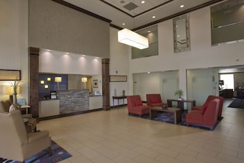 Holiday Inn Express New Albany photo