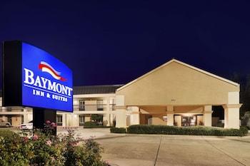 Baymont by Wyndham Fort Walton Beach Mary Esther - Exterior  - #0