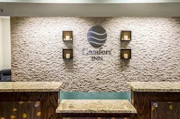 Hotel - Comfort Inn Schererville