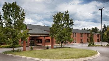Best Western Caldwell Inn - Featured Image  - #0