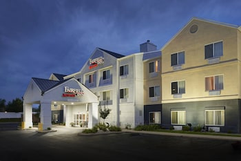 Hotel - Fairfield Inn by Marriott Richmond