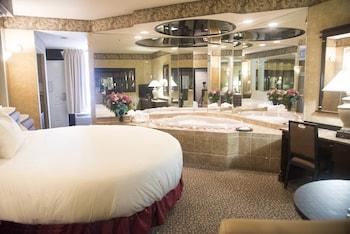 Diana's Oasis Suite