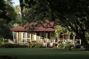 Waimea Plantation Cottages, a Coast Resort