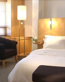 Hotel - Hôtel Alt Québec