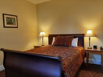 Junior Suite, Multiple Beds