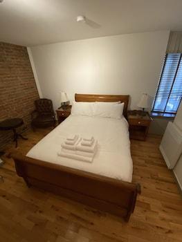 Single Room, Non Smoking, Ground Floor