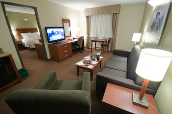 Hotel - Canad Inns Destination Centre Fort Garry