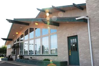 加拿大勒斯布裡奇蘇普洛奇飯店