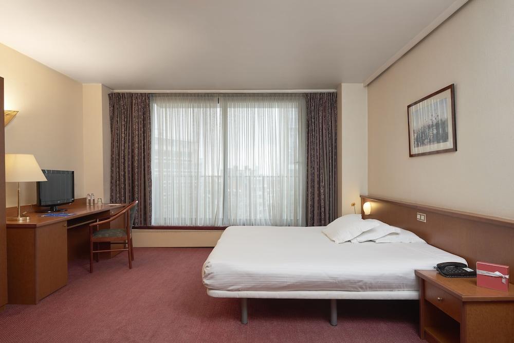 Luxury hotel brussels