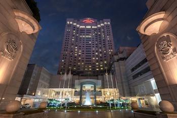 Hotel - Crowne Plaza Chengdu City Center