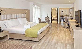 Hotel - Hotel Rosales Plaza