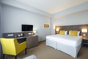 Business Double Room (Superior)