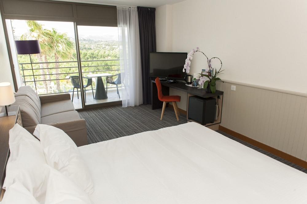 Hôtel & Spa Baie des Anges by Thalazur