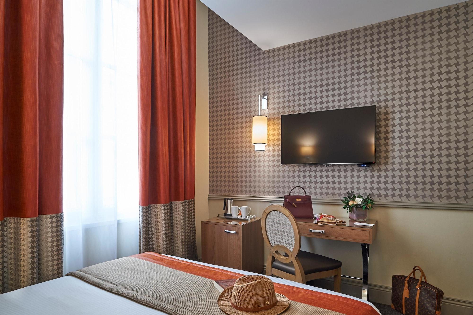 Best Western Premier Hotel Bayonne Etche Ona - Bordeaux, Gironde
