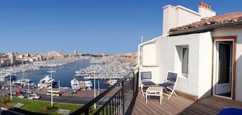 New Hotel Vieux Port trip planner