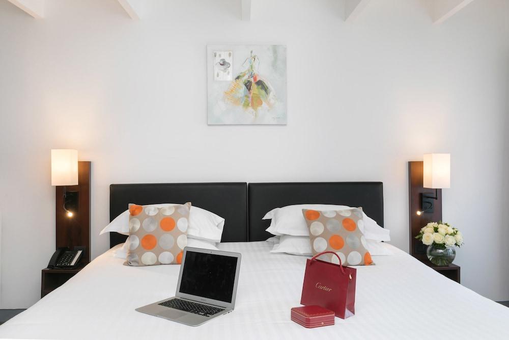 Best Western Plus Hotel Brice Garden