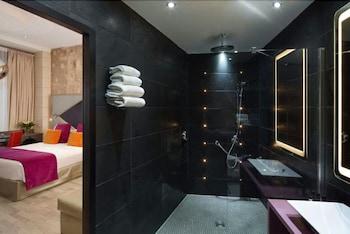 Hotel - Abbatial Saint Germain