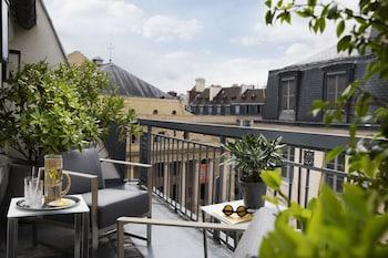 Hotel - Hôtel Baume