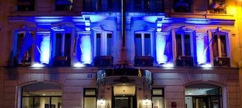 Hotel - Hotel Aida Marais Printania