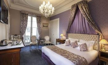 Hotel - Hôtel Claridge