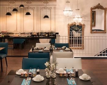 Hotel Malte - Astotel