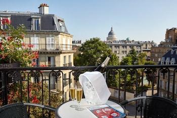 Hotel - Hôtel Relais Saint Jacques