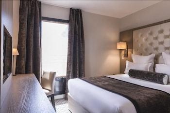 Hotel - La Villa des Ternes Hotel
