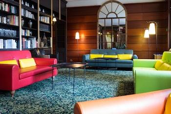 Hotel - Le Relais Monceau