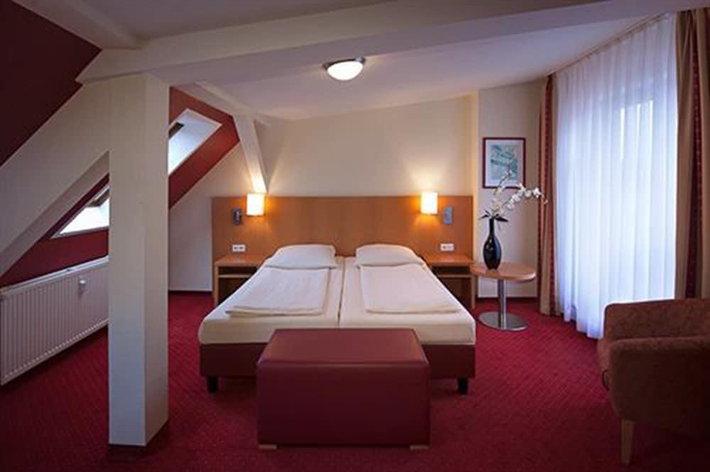 エアー イン ベルリン ホテル