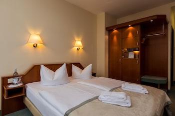 森城柏林斯潘多飯店 SensCity Hotel Berlin Spandau