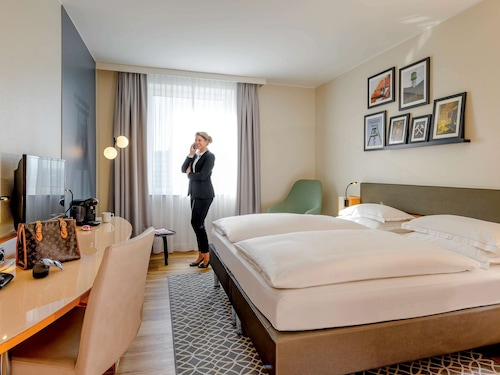 . Mercure Hotel Bochum City