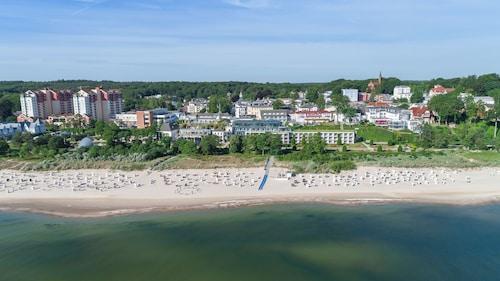 Maritim Hotel Kaiserhof Heringsdorf, Vorpommern-Greifswald