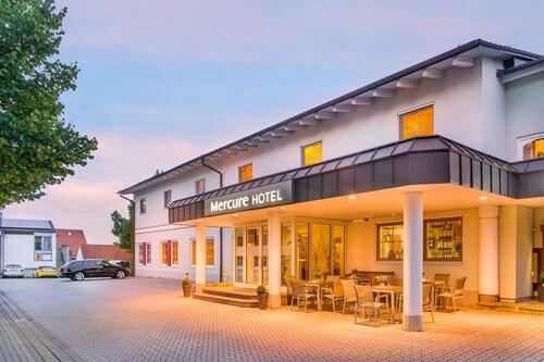 . Mercure Hotel Ingolstadt