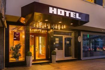 Hotel - Novum Hotel Rieker Stuttgart Hauptbahnhof