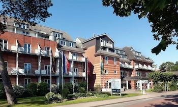 蒂門多爾費爾斯特蘭德鄉村飯店 Country Hotel Timmendorfer Strand