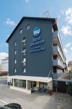Best Western Hotel Wuerzburg Sued