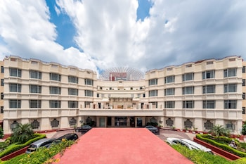 Hotel - Howard Plaza The Fern-An Ecotel Hotel Agra