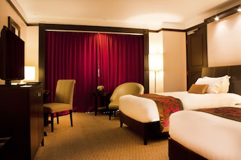 Deluxe Room, 2 Twin Beds (Rates Do Not Apply to Repatriation)