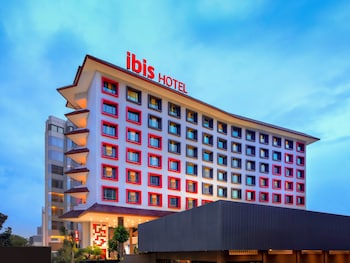 Hotel - ibis Jakarta Tamarin