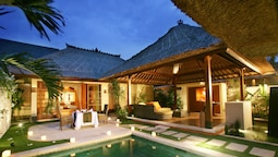 Villa, 1 Yatak Odası (private Pool Beach Wing)