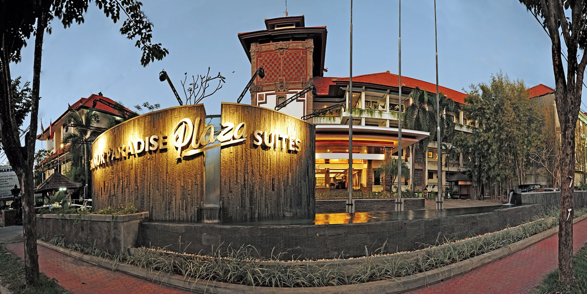 Prime Plaza Suites Sanur - Bali, Denpasar
